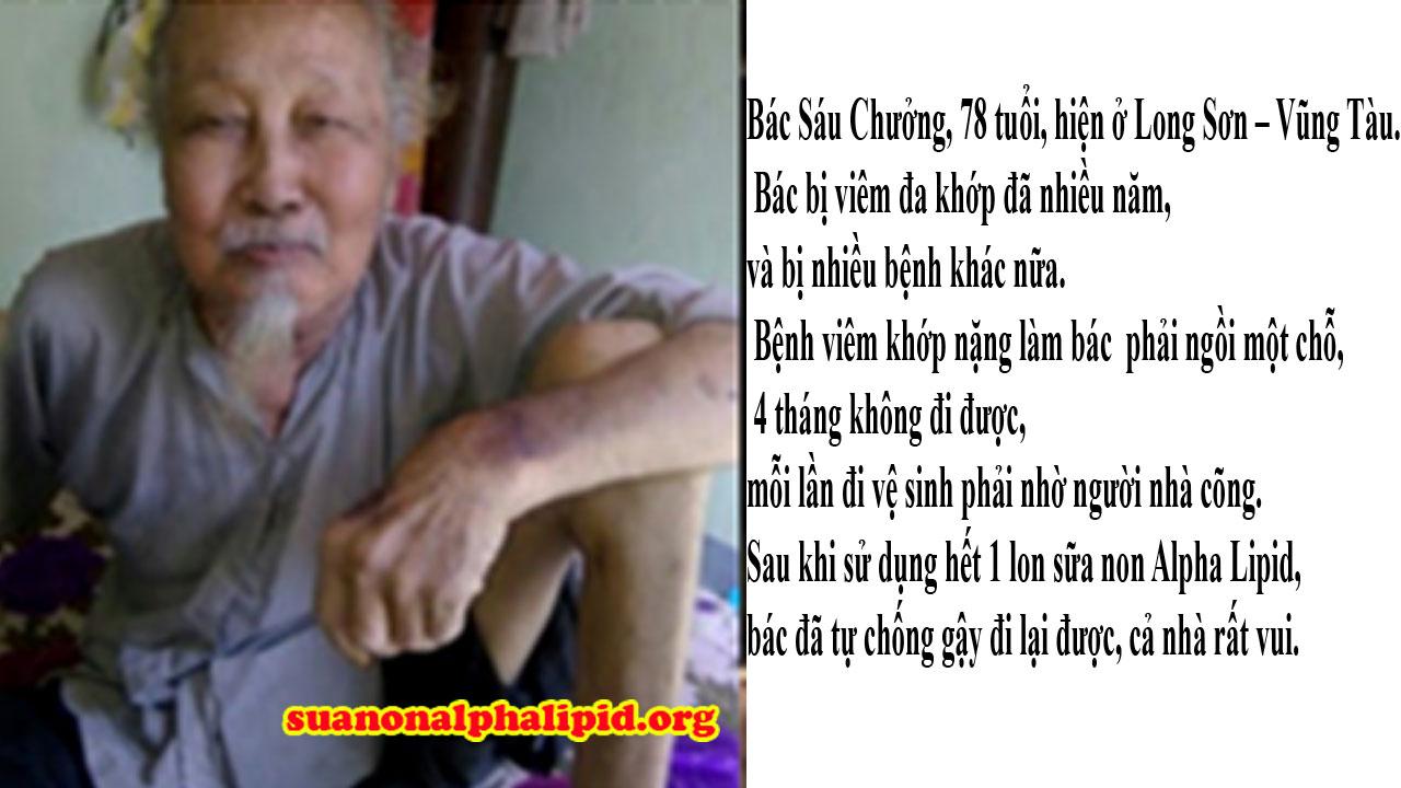 Thầy Thích Minh thành, hiện ở ấp 3 Hòa Bình – Xuyên Mộc, trụ trì của chùa Pháp Nhẫn