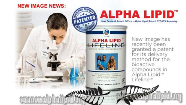 Sữa non Alpha Lipid đã được các chuyên gia dinh dưỡng chứng nhận về lợi ích cho sức khỏe