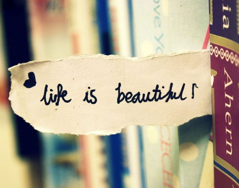40 câu nói ý nghĩa nhất về cuộc sống, bạn nên đọc một lần trong đời